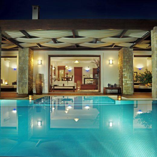 Porto Zante Luxury Villas in Greece 8