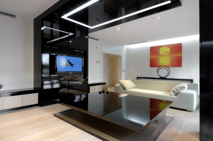 Remodeled Apartments by A-cero 1