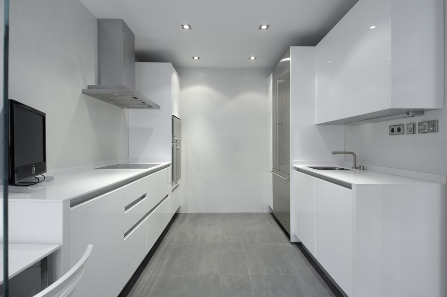 Remodeled Apartments by A-cero 14