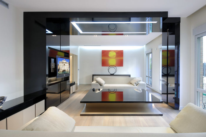 Remodeled Apartments by A-cero 2