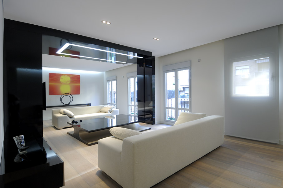 Remodeled Apartments by A-cero 3