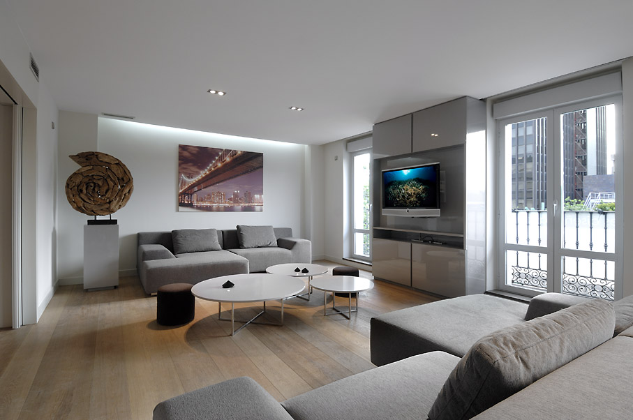 Remodeled Apartments by A-cero 9