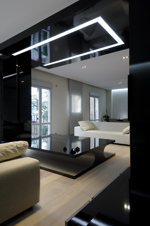 Remodeled Apartments by A-cero