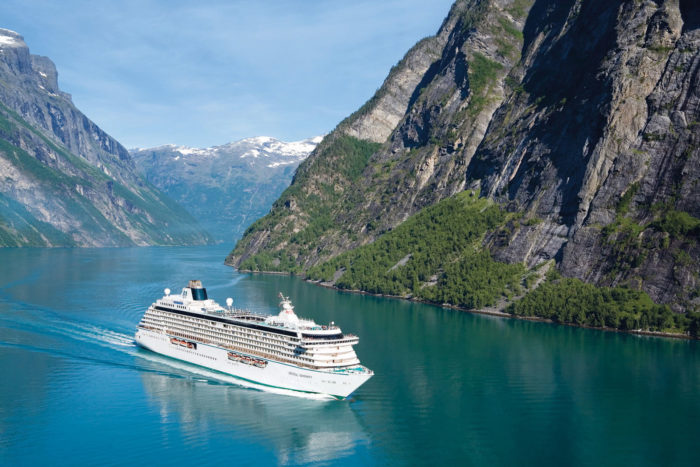 Stieg Larsson's Stockholm Luxury Cruise