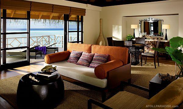 The Alluring Four Seasons Resort at Kuda Huraa (17)