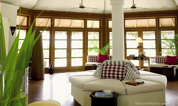 The Alluring Four Seasons Resort at Kuda Huraa (15)