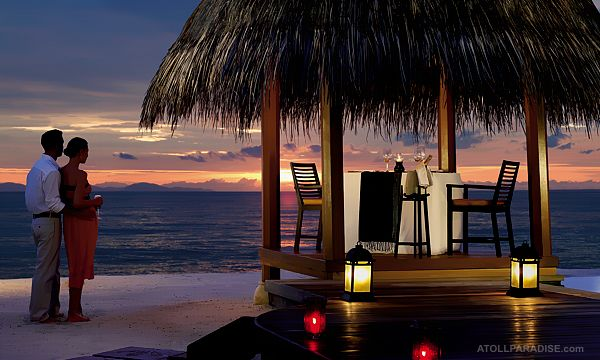 The Alluring Four Seasons Resort at Kuda Huraa (13)