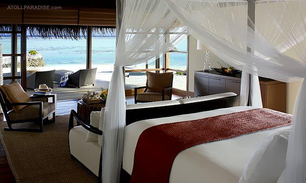 The Alluring Four Seasons Resort at Kuda Huraa (11)