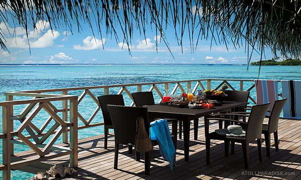 The Alluring Four Seasons Resort at Kuda Huraa (7)