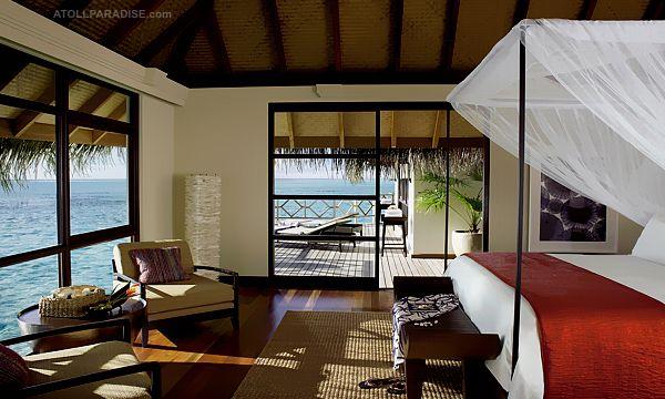 The Alluring Four Seasons Resort at Kuda Huraa (6)