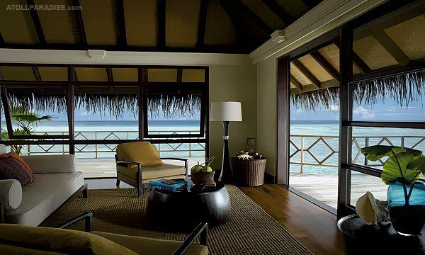 The Alluring Four Seasons Resort at Kuda Huraa (5)