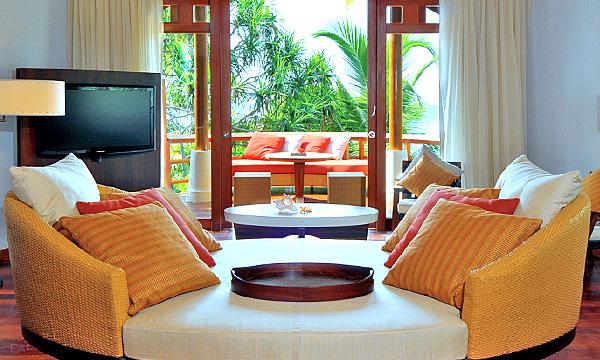 The Exotic Constance Halaveli Maldives Resort 13