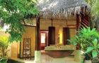 The Exotic Constance Halaveli Maldives Resort 5