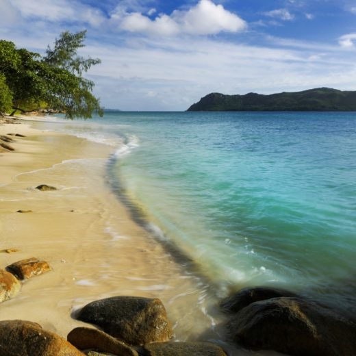 The First Raffles Resort in Seychelles 10