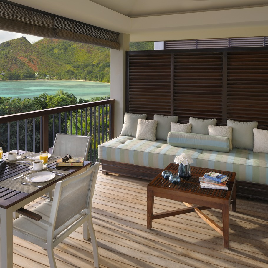 The First Raffles Resort in Seychelles 2