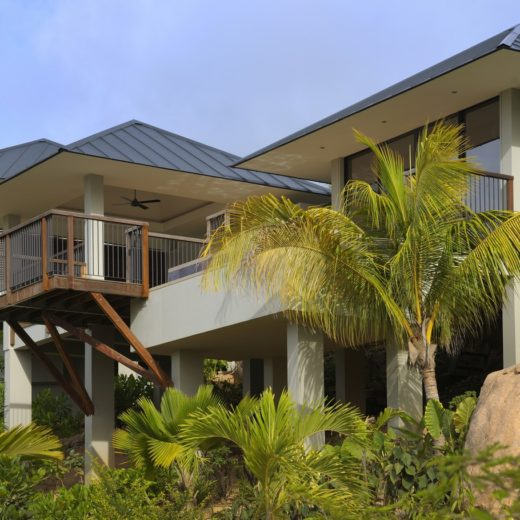 The First Raffles Resort in Seychelles 5