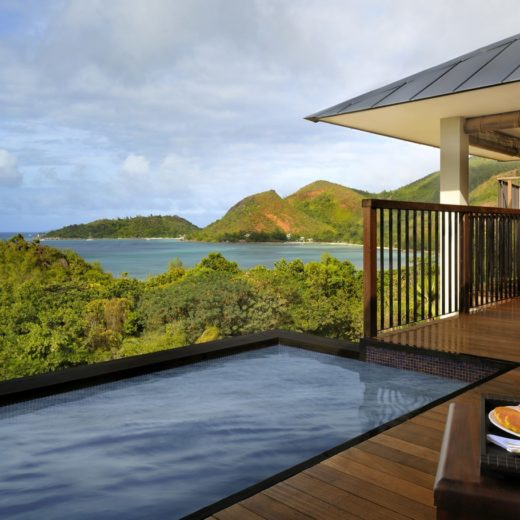 The First Raffles Resort in Seychelles 6