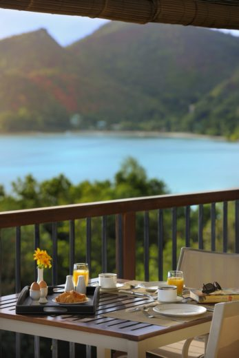 The First Raffles Resort in Seychelles 9