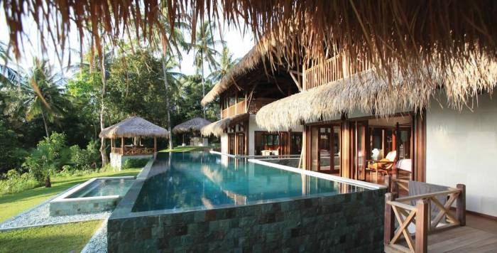 The Hibiscus Villa in Borneo 2The Hibiscus Villa in Borneo 2
