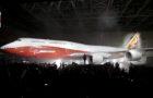 The Impressive Boeing 747-8 Intercontinental 2