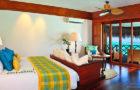 The Lush Kanuhra Resort 4