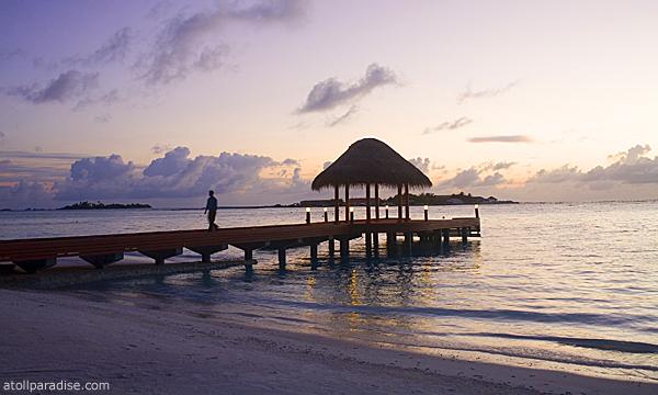 The Luxurious Anantara Resort Maldives 12