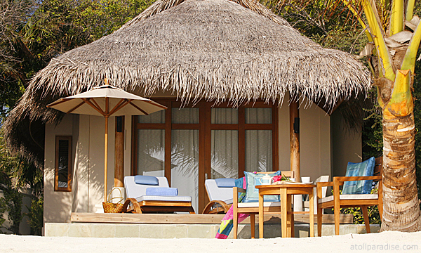The Luxurious Anantara Resort Maldives 16