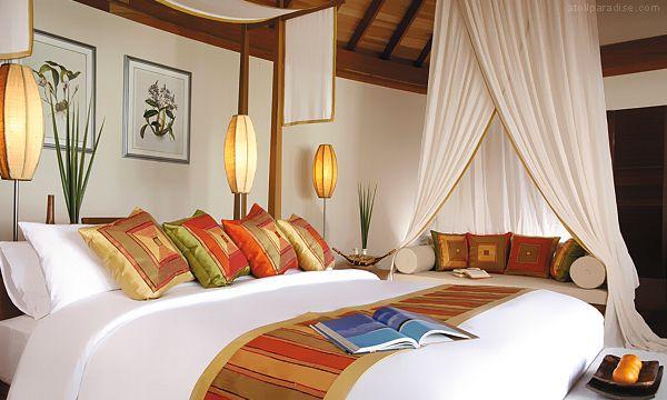 The Luxurious Anantara Resort Maldives 19