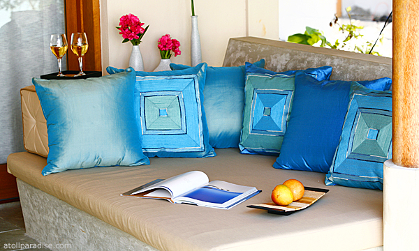 The Luxurious Anantara Resort Maldives 2