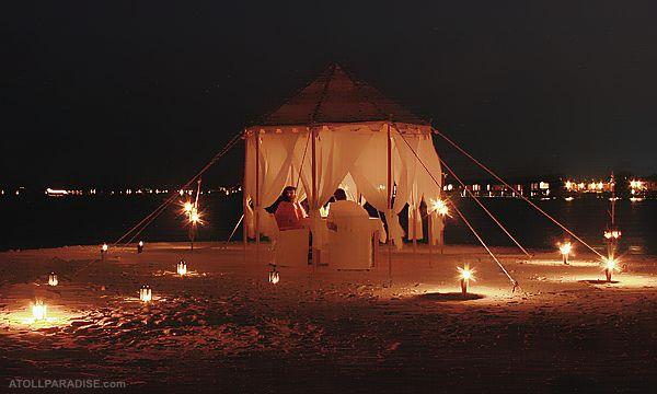 The Luxurious Anantara Resort Maldives 22