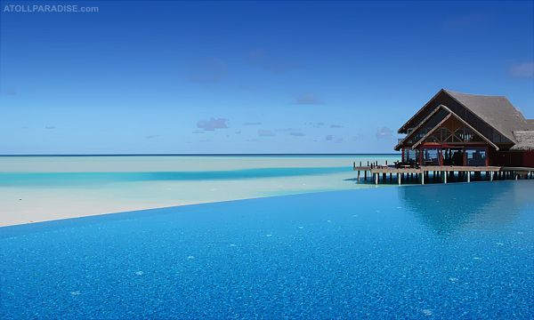 The Luxurious Anantara Resort Maldives 33