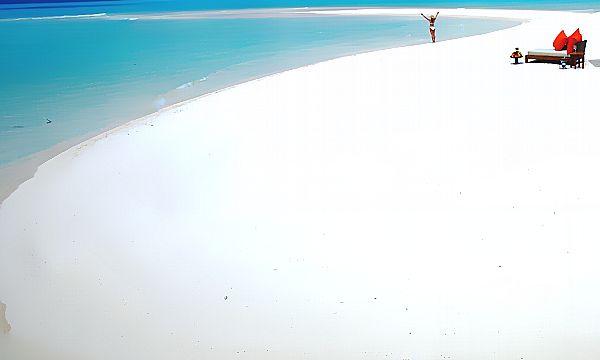 The Luxurious Island Hideaway Resort 11