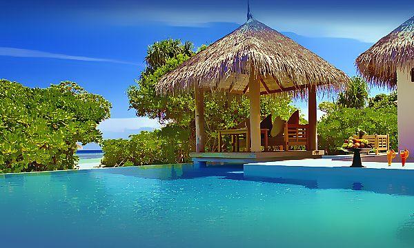 The Luxurious Island Hideaway Resort 5