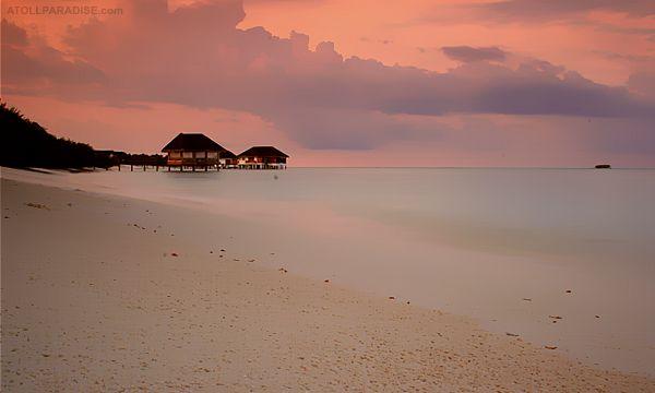 The Luxurious Island Hideaway Resort 9