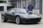 The New Stratos by Pininfarina Awaits Your Order 2