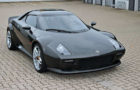 The New Stratos by Pininfarina Awaits Your Order 4