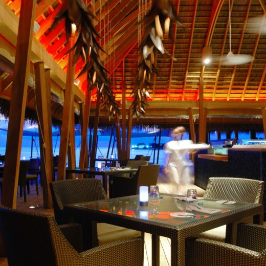 W Retreat – A Luxury Experience in the Maldives 1