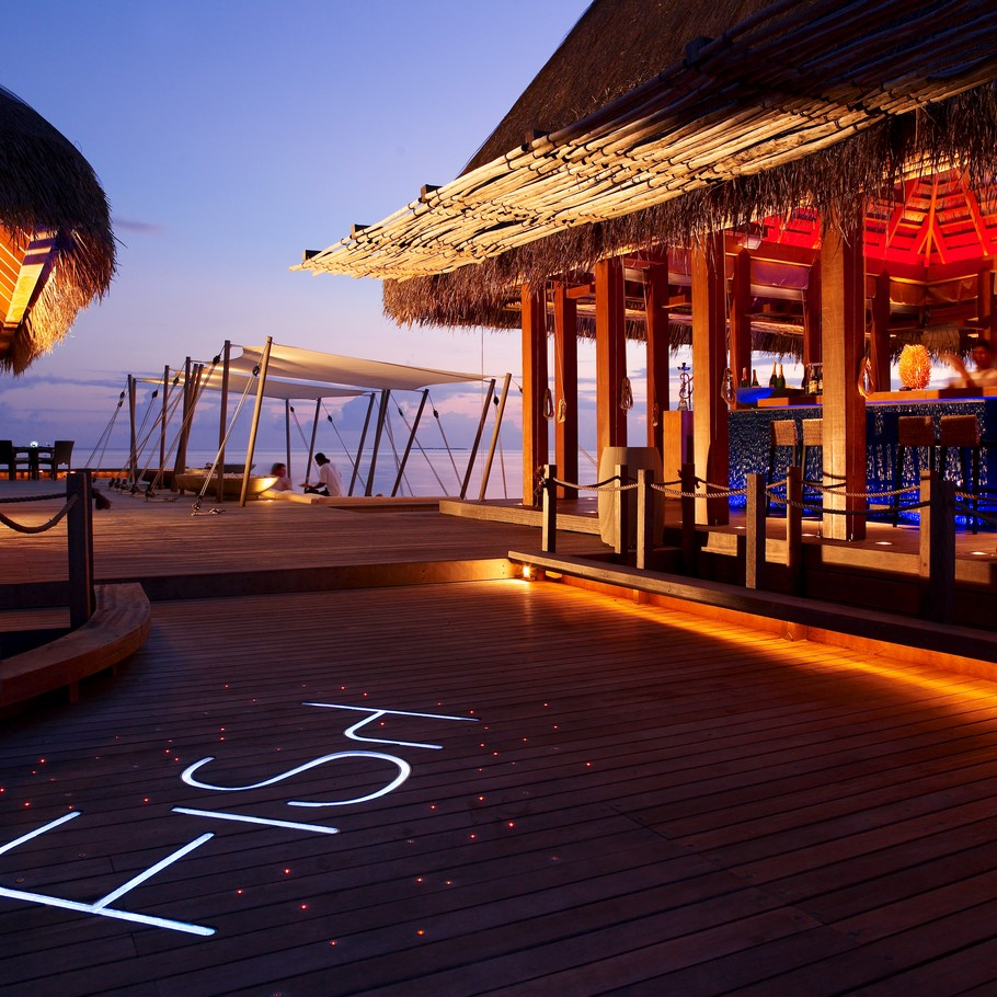 W Retreat – A Luxury Experience in the Maldives 10