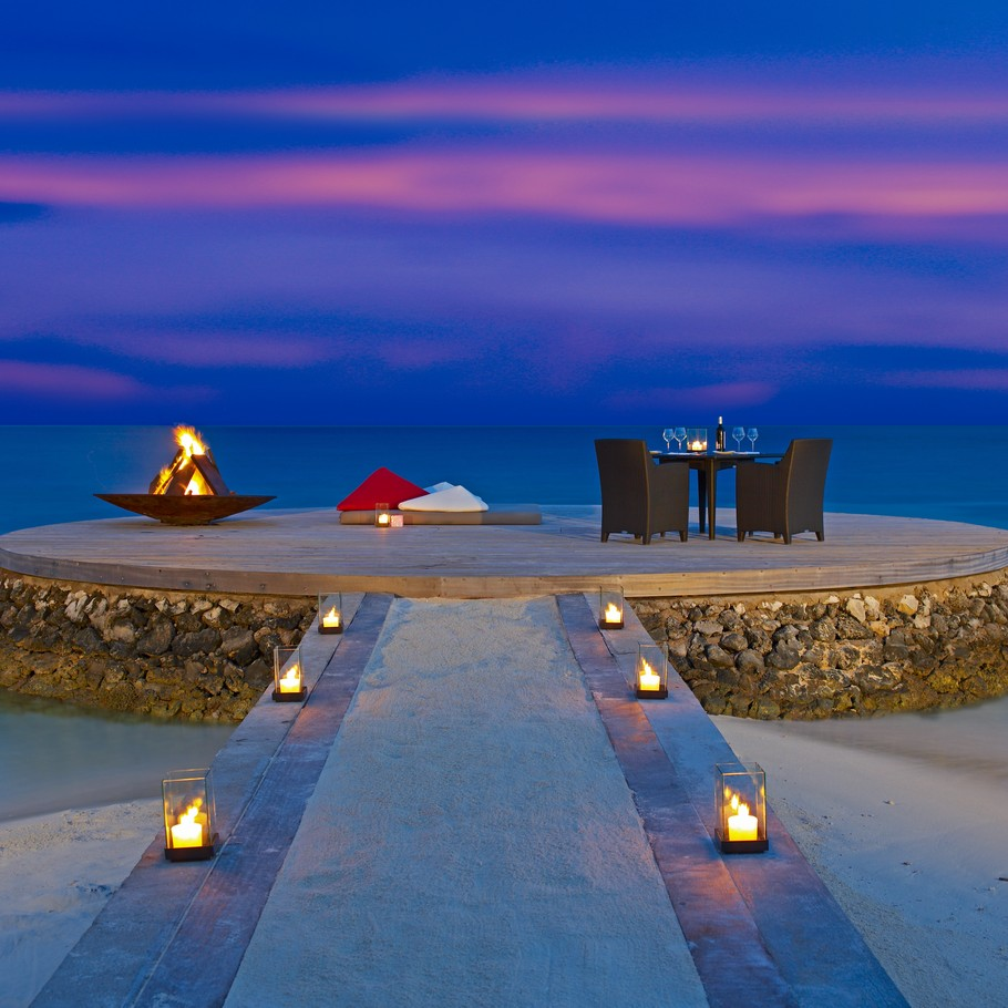 W Retreat – A Luxury Experience in the Maldives 11