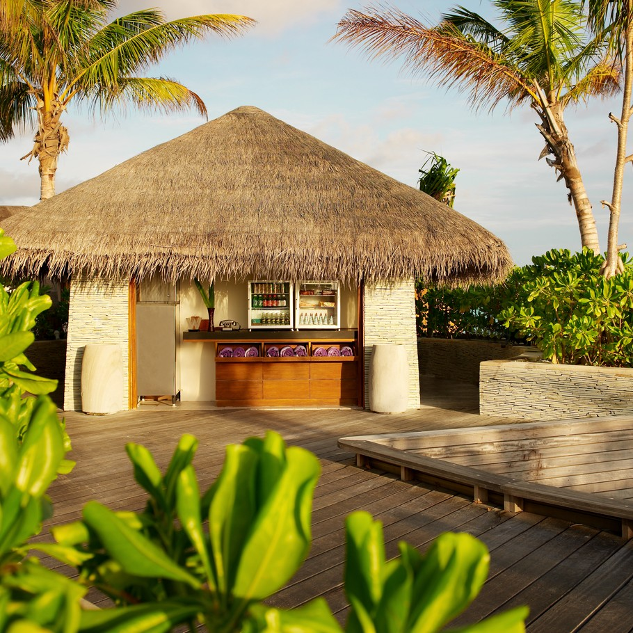 W Retreat – A Luxury Experience in the Maldives 12