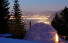 WhitePod Alpine Ski Resort in Switzerland 2