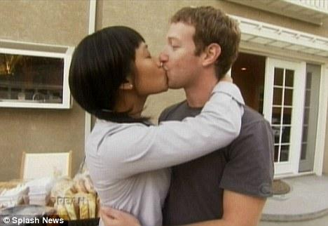 Billionaire Facebook CEO Mark Zuckerberg (27)