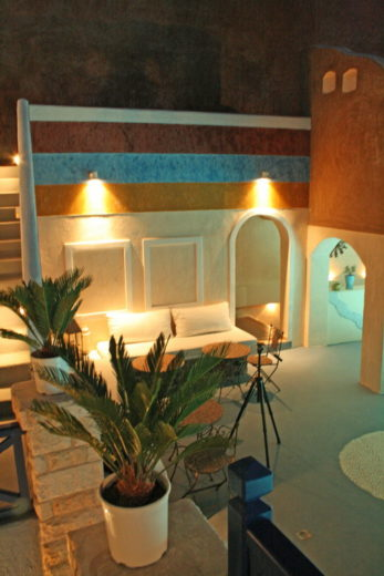 Astarte Suites, a Lovely Boutique Hotel in Greece (2)