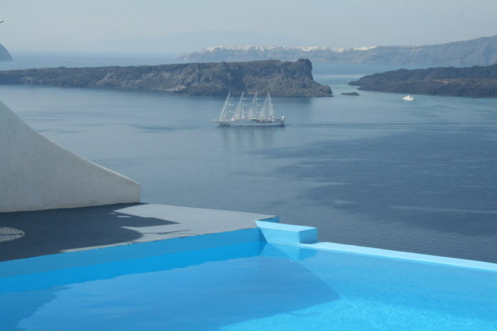 Astarte Suites, a Lovely Boutique Hotel in Greece (1)
