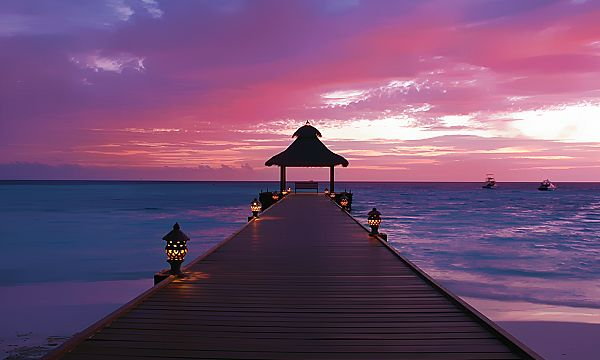 Baros Resort Maldives (6)