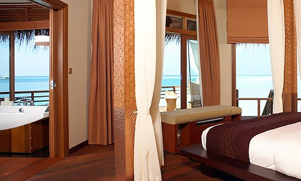 Baros Resort Maldives (4)
