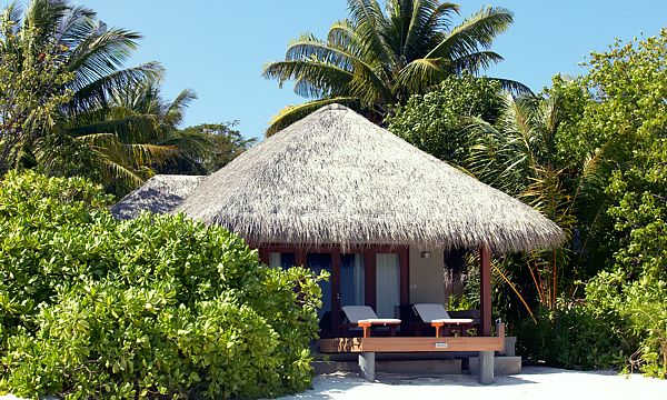 Baros Resort Maldives (2)