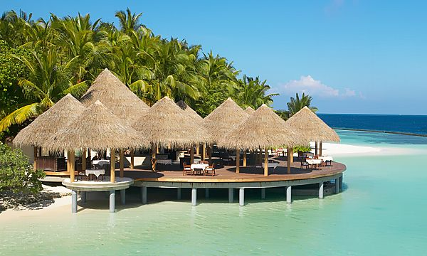 Baros Resort Maldives (17)