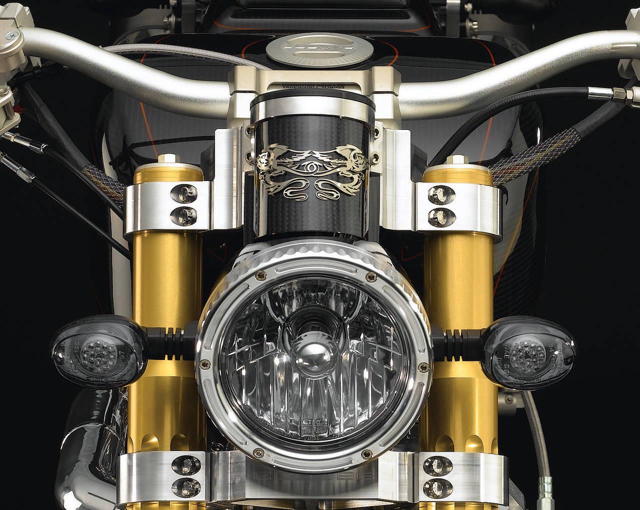 Ecosse Titanium Series FE Ti XX (3)