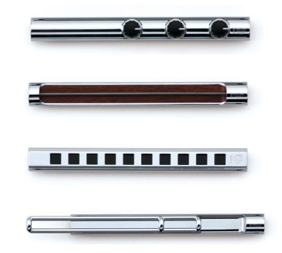 Band in Your Pocket Phone: Five Musical Instruments in One (6)